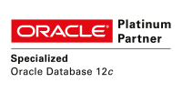 Oracle Platinum Database12c