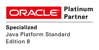 Oracle Platinum Java