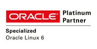 Oracle Platinum Linux