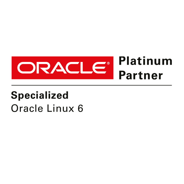 Spezialized Oracle Linux 6
