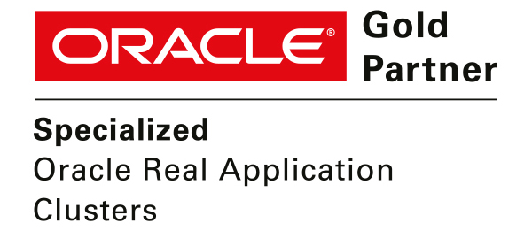 Zertifizierung Oracle Real Application Clusters