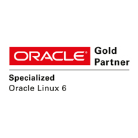 Oracle Linux 6