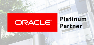 Oracle-Partnerschaft